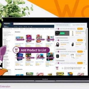 WooCommerce Amazon Affiliates – WordPress Plugin