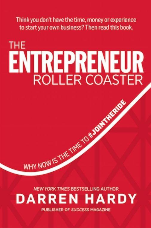 Top Entrepreneur Books