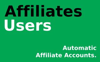 ITThink Affiliates Users Plugin