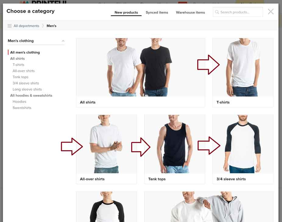Printful Review: How To Start A Clothing Company | The Doyens