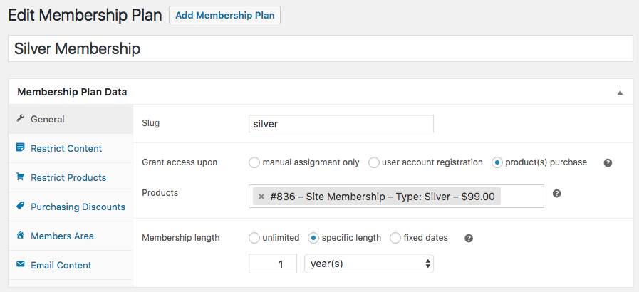WooCommerce Memberships review
