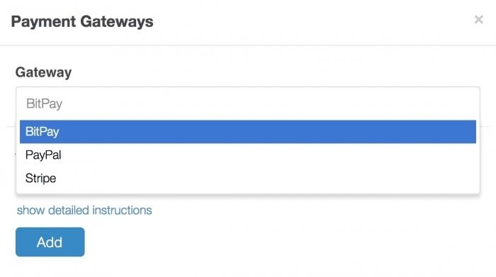 SendOwl Payment Gateways